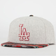 AMERICAN NEEDLE Spice Dodgers Mens Strapback Hat