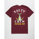 SALTY CREW Chasing Tail Mens T-Shirt