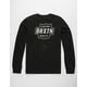 BRIXTON Garth Mens T-Shirt