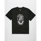 PRIMITIVE Serpent II Boys T-Shirt
