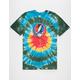 GRIZZLY x GRATEFUL DEAD Mens T-Shirt
