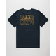 SALTY CREW Rigged Mens T-Shirt