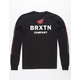 BRIXTON Peabody Mens T-Shirt