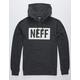 NEFF New World Mens Hoodie