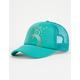 O'NEILL Palm Squad Green Girls Trucker Hat