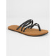 VOLCOM Easy Breezy Womens Sandals