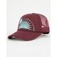 O'NEILL Palm Squad Girls Trucker Hat