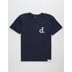 DIAMOND SUPPLY CO. Un Polo Boys T-Shirt