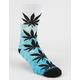 HUF Digital Plantlife Mens Socks