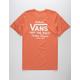 VANS Holder Mens T-Shirt