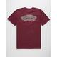 VANS OTW Camo Mens T-Shirt