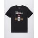 BRIXTON x Coors Hops Mens T-Shirt
