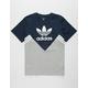 ADIDAS JMFL Boys T-Shirt