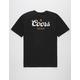 BRIXTON x Coors Cask Mens T-Shirt