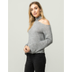 OTHERS FOLLOW Club House Womens Sweater