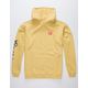 BRIXTON x Coors Banquet Mens Hoodie
