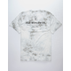 HUF Galaxy Mens T-Shirt