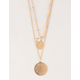 FULL TILT Alma Layered Necklace