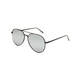 BLUE CROWN Escape Aviator Sunglasses