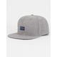 CAPTAIN FIN Nantucket Mens Snapback Hat