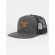 CAPTAIN FIN Anker Mens Trucker Hat