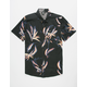 VOLCOM Motel Floral Mens Shirt