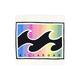 BILLABONG Shell We Sticker