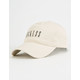 YOUNG & RECKLESS Distance Womens Dad Hat
