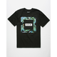 HURLEY Chilly Mens T-Shirt