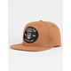 CAPTAIN FIN Respect Mens Snapback Hat