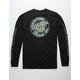 SANTA CRUZ Cali Fade Mens T-Shirt