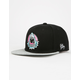 RIOT SOCIETY Shark Boys Snapback Hat