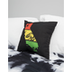Rasta California Bear Pillow