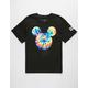 NEFF Disney Collection Mickey Tie Dye Boys T-Shirt