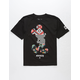 NEFF Disney Collection Mickey Sway Boys T-Shirt