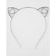 FULL TILT Heart Cat Ear Headband