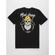 THE MAD HUEYS Black Beard's Legend Mens T-Shirt
