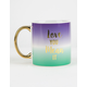 Love You Mean It Mug