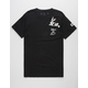 NEFF x Looney Tunes Bugs Peek Mens Pocket Tee