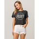 JUICY BY JUICY COUTURE JXJC Womens Tee
