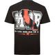 MOB INC Live & Die Mens T-Shirt