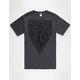 VOLCOM Squares Mens T-Shirt