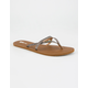 VOLCOM All Night Long Womens Sandals
