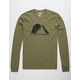 THE NORTH FACE Unknown Explorer Mens T-Shirt