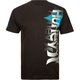 HURLEY Miss Fortune Mens T-Shirt