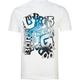 BURTON Scrawl Mens T-Shirt