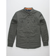 JETTY Roadblock Quilted Mens Jacket