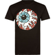 MISHKA Stained Glass Mens T-Shirt