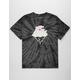 PINK DOLPHIN Drip Waves Mens T-Shirt
