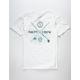 SALTY CREW Chart Mens T-Shirt